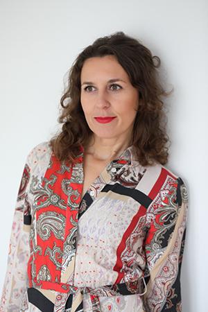 Irina Papancheva